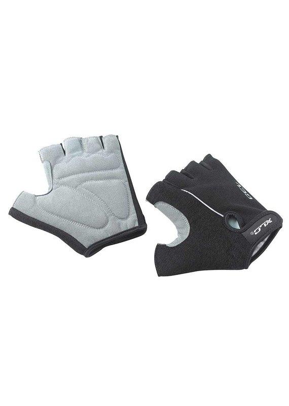 XLC Pave Gel Gloves S Bk