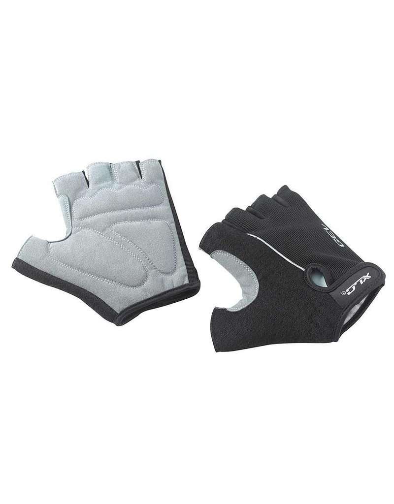 XLC XLC Pave Gel Gloves S Bk