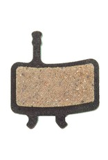 CLARKS Clarks Brake Shoes Organic Disc Pad Compatible With Avid Juicy 5