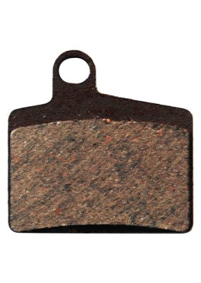 CLARKS Clark Brake Shoes Organic Disc Pad Compatible With Hayes RYDE VX84