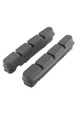 CLARKS Clarks Brake Shoes 52MM Shimano BR9010 Inserts For Road Bikes
