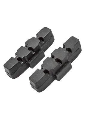 CLARKS Clarks Brake Shoes Hydraulic Rim Pad Compatible With Magura