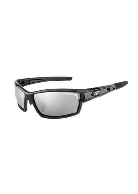 TIFOSI OPTICS CamRock, Gloss Black Interchangeable Sunglasses