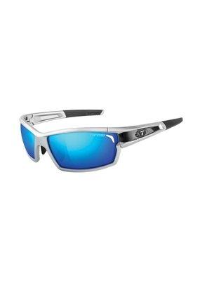 TIFOSI OPTICS CamRock, Silver/Black Interchangeable Sunglasses