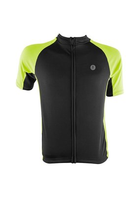 AERIUS AERIUS Road Cycling Jersey  S-SLV Large High Visible Yellow