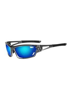 TIFOSI OPTICS Tifosi Dolomite 2.0, Crystal Smoke Polarized Sunglasses