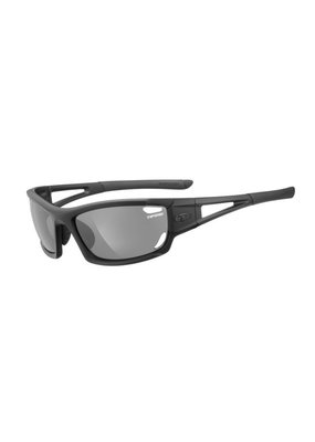 TIFOSI OPTICS Dolomite 2.0, Matte Black Interchangeable Sunglasses