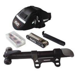 EVO EVO, Escapade Plus Value Pack, Saddle Bag/Multi Tool/Repair Kit