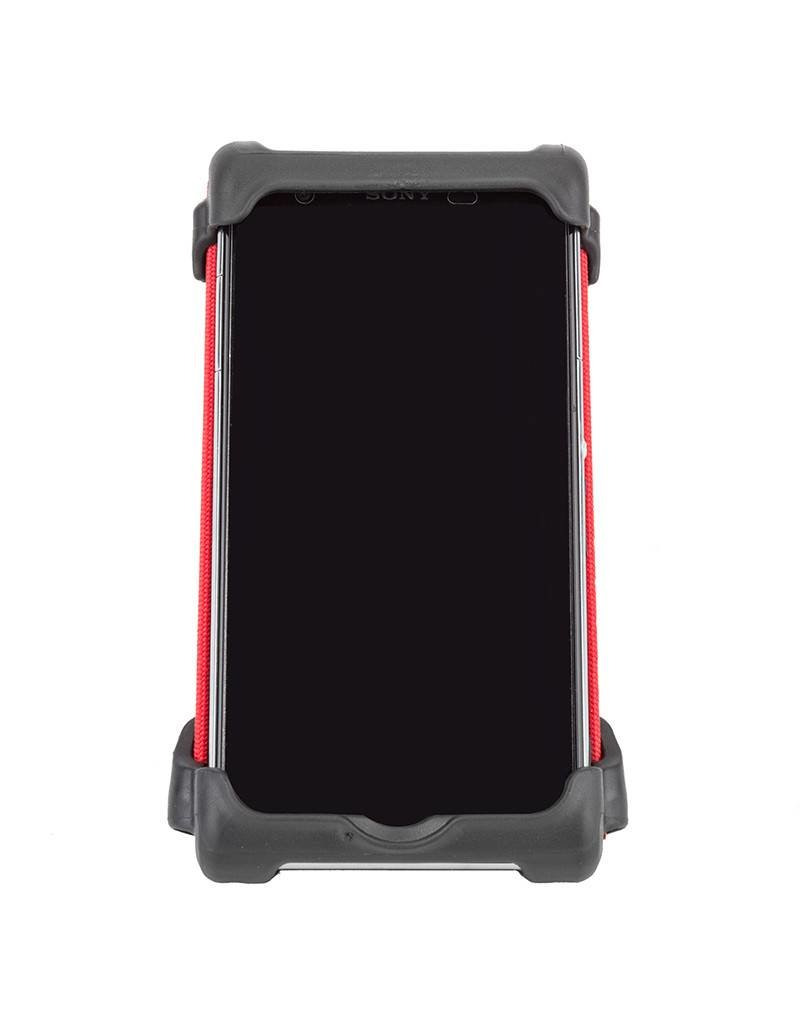 Delta Delta Handle Bar Smart Phone Holder Caddy 2