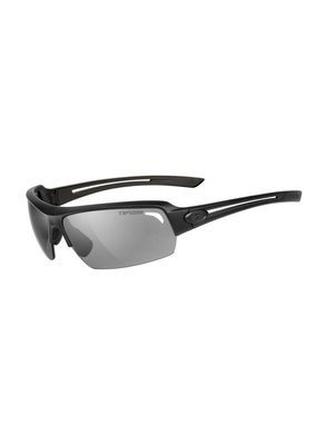 TIFOSI OPTICS Just, Matte Black Single Lens Sunglasses