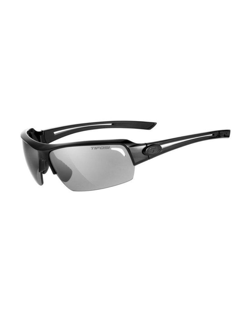 TIFOSI OPTICS Just, Gloss Black Polarized Sunglasses