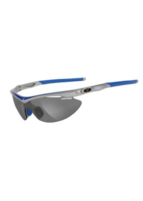 TIFOSI OPTICS Slip, Race Blue Interchangeable Sunglasses
