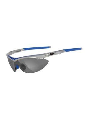 TIFOSI OPTICS Slip, Race Blue Interchangeable Sunglasses