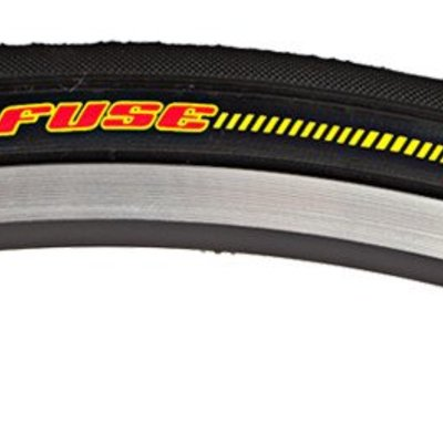 MAXXIS Maxxis RE-FUSE Tires 700x23 FOLD Single Compound