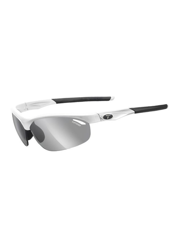TIFOSI OPTICS Veloce, Matte White Fototec Sunglasses