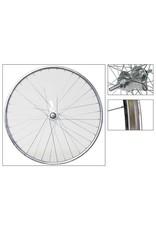 26x1.75 Steel Cruiser/Comfort Rear Wheel - Single Speed Kit