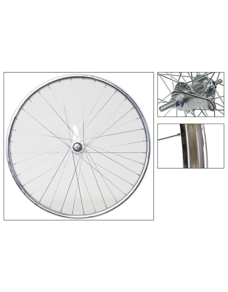 Single Speed Bicycle Wheel Steel 26 x 1.75 Coaster Brake