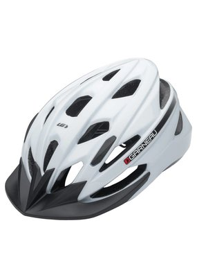 Louis Garneau EAGLE HELMET WHITE UA