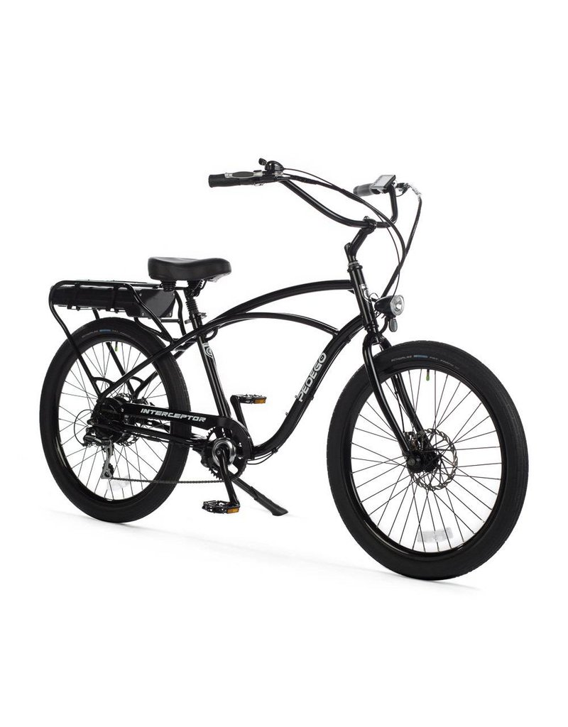 Pedego Pedego Classic Interceptor III Electric Assist Bicycle
