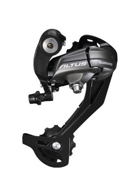 Shimano ALTUS 9-SPEED REAR DERAILLEUR, RD-M370-