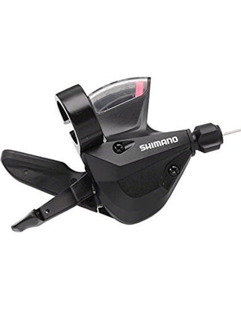 Shimano ACERA SHIFT LEVER, SL-M360, RIGHT 8-SPEED