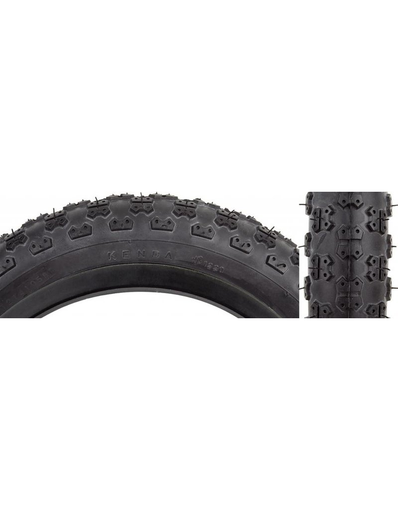 SUNLITE BICYCLE TIRES SUNLITE 16x1.75 BK/BK MX K44