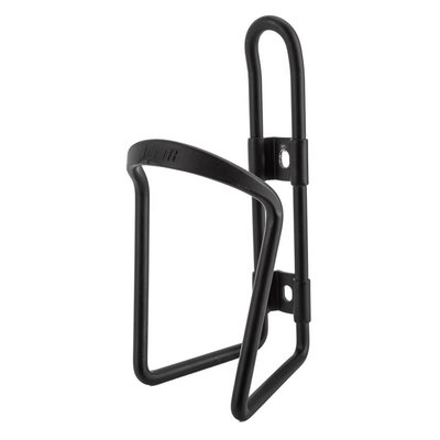 Delta Delta Bottle Cage Aluminum 6mm Black