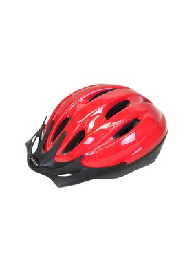 AIRIUS AIRIUS V10T Mountain Bike Helmet, Red Medium/ Large