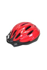 AIRIUS AIRIUS V10 Mountain Bike Helmet, Red Small/Medium