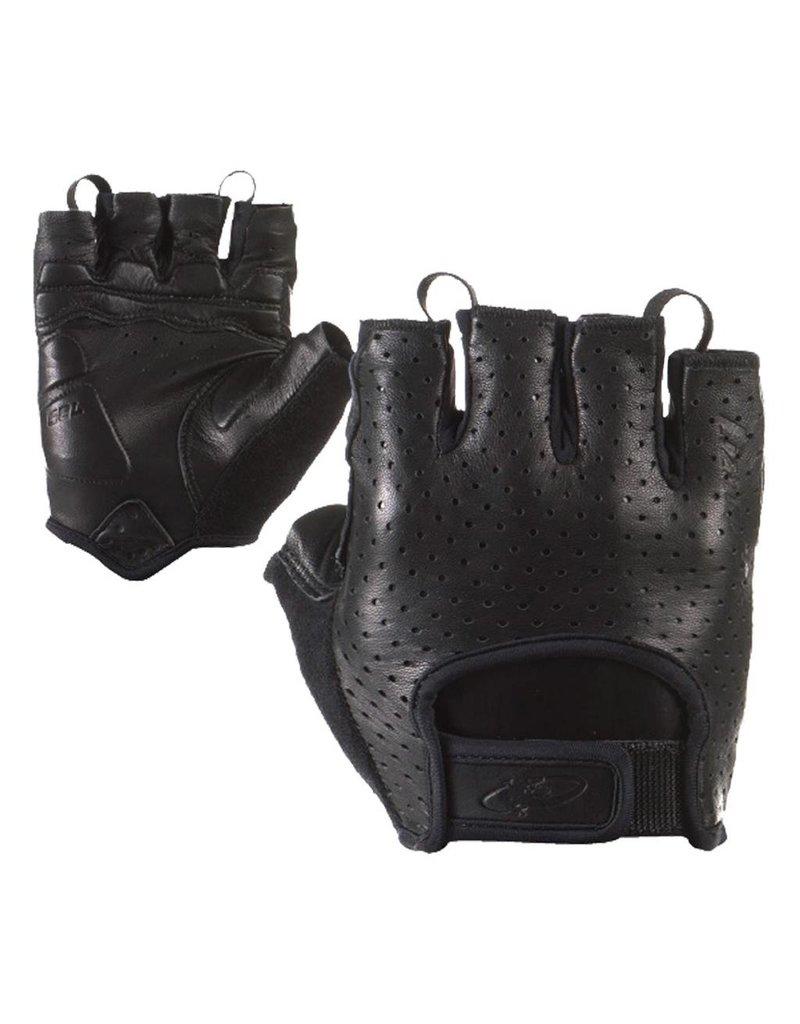 LIZARD SKINS Lizard Gloves Aramus Classic Size XL Black