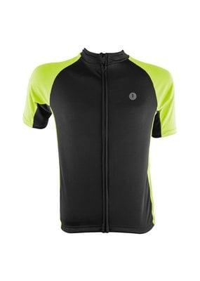 AERIUS AERIUS Road Cycling Jersey  S-SLV Medium High Visible Yellow