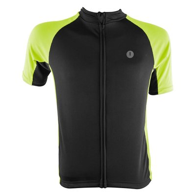 AERIUS AERIUS Road Cycling Jersey  S-SLV XXL High Visible Yellow