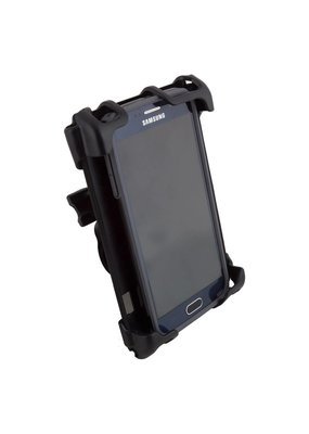 Delta Delta Handlebar Smart Phone Holder Caddy Hefty