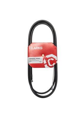 CLARKS Clarks Universal Stainless Steel Brake Kit Mountain Bike