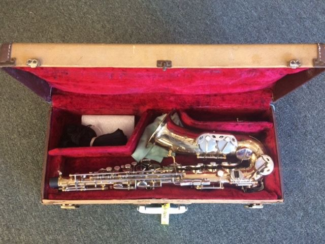 Noblet Paris Noblet Paris Alto Saxophone - PRE-OWNED