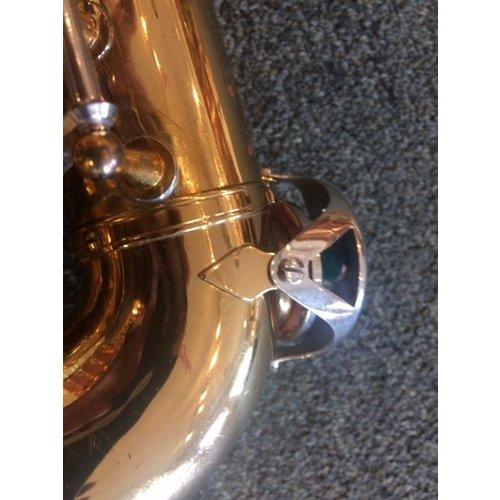 Noblet Paris Noblet Paris Alto Saxophone - PRE-OWNED