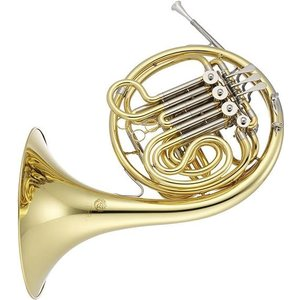 Jupiter Band Instruments JHR-1110 Performance Level Double F Horn