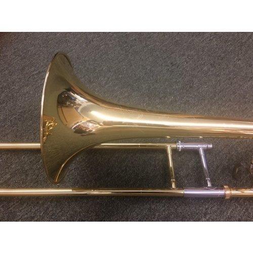 Bach Soloist Tenor Trombone - PRE-OWNED