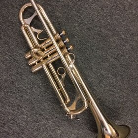 Phaeton Phaeton Trumpet - PRE-OWNED