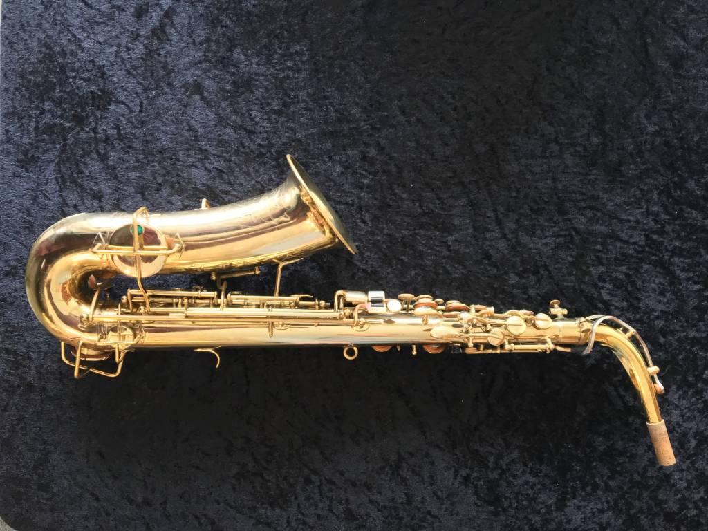 Buescher 200 Alto Saxophone