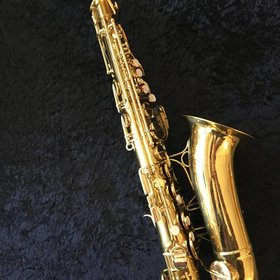 Martin Committee Alto Saxophone