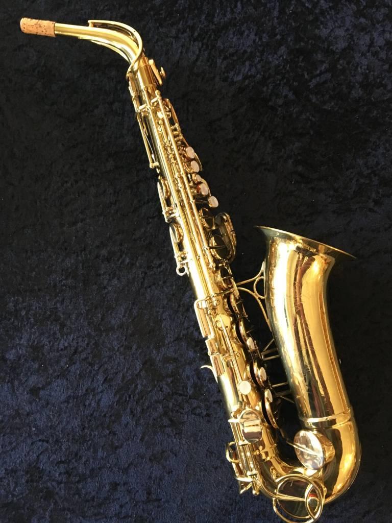 Martin Committee Alto Saxophone
