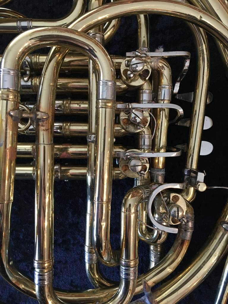King King Double Horn