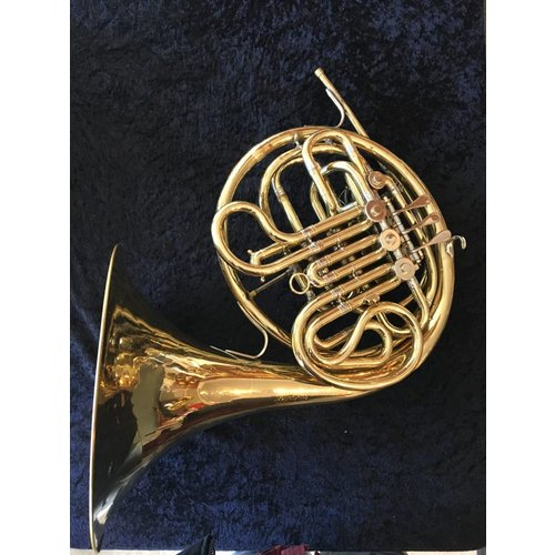 King King Double Horn-PREOWNED