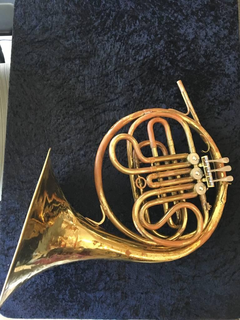 Conn Single Horn