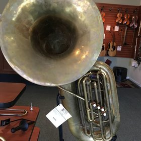 Reynolds Contempora Tuba