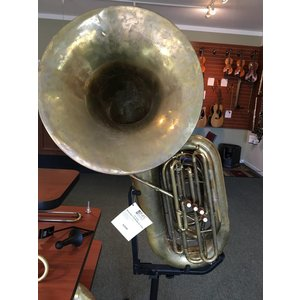 Pre-Owned Brass Instruments - B A C  Music Center of Kansas City