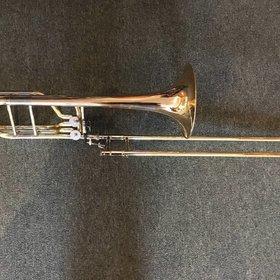 Getzen Getzen Eterna 1062 Bass Trombone