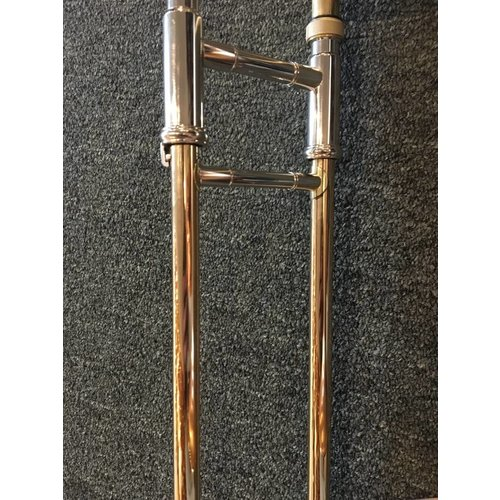 "BAC Musical Instruments BAC ""Elliot Mason""   Artist Series Trombone"
