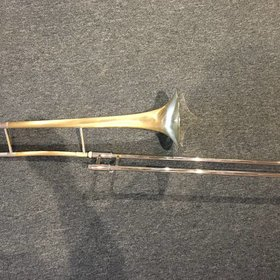 "BAC Musical Instruments BAC Musical Instruments ""Artist"" Series Kansas City Trombone B-STOCK"